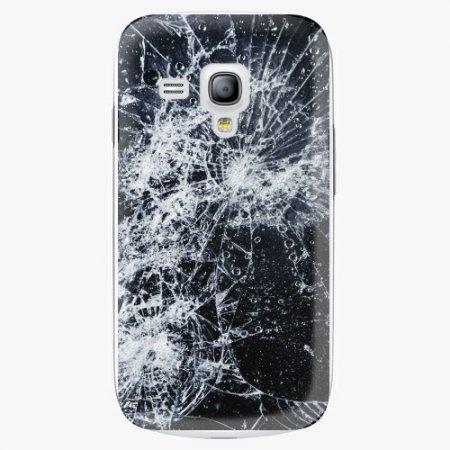 iSaprio Plastový kryt - Cracked - Samsung Galaxy S3 Mini