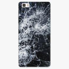 iSaprio Plastový kryt - Cracked - Huawei Ascend P8 Lite