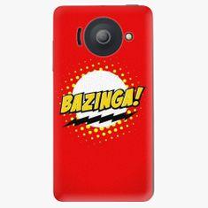iSaprio Plastový kryt - Bazinga 01 - Huawei Ascend Y300