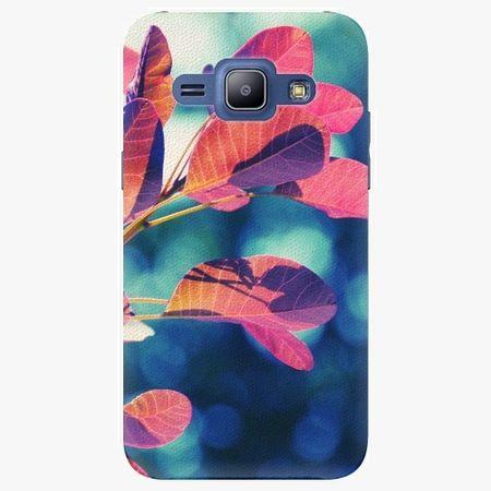iSaprio Plastový kryt - Autumn 01 - Samsung Galaxy J1