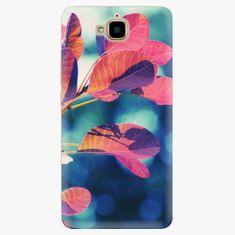 iSaprio Plastový kryt - Autumn 01 - Huawei Y6 Pro