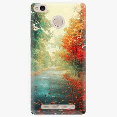 iSaprio Plastový kryt - Autumn 03 - Xiaomi Redmi 3S