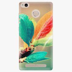 iSaprio Plastový kryt - Autumn 02 - Xiaomi Redmi 3S