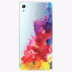 iSaprio Plastový kryt - Color Splash 01 - Sony Xperia Z3+ / Z4