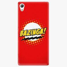 iSaprio Plastový kryt - Bazinga 01 - Sony Xperia Z3+ / Z4
