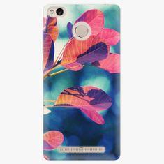 iSaprio Plastový kryt - Autumn 01 - Xiaomi Redmi 3S