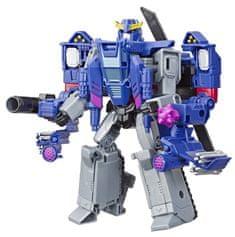 Transformers Cyberverse Spark Megatron