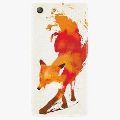 iSaprio Plastový kryt - Fast Fox - Sony Xperia M5