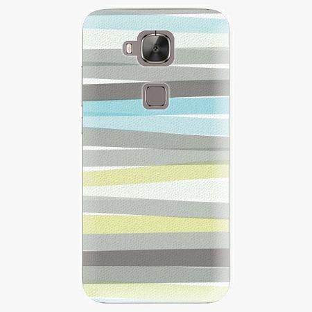 iSaprio Plastový kryt - Stripes - Huawei Ascend G8