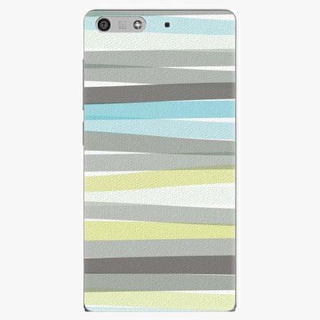 iSaprio Plastový kryt - Stripes - Huawei Ascend P7 Mini