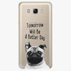 iSaprio Plastový kryt - Better Day 01 - Samsung Galaxy J7 2016