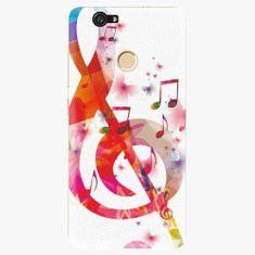 iSaprio Plastový kryt - Love Music - Huawei Nova