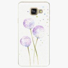 iSaprio Plastový kryt - Dandelion - Samsung Galaxy A3 2016