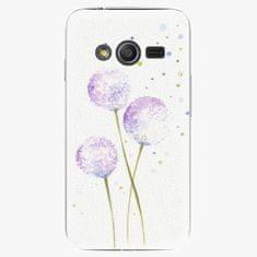 iSaprio Plastový kryt - Dandelion - Samsung Galaxy Trend 2 Lite