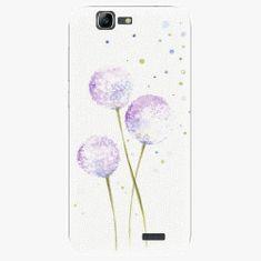 iSaprio Plastový kryt - Dandelion - Huawei Ascend G7