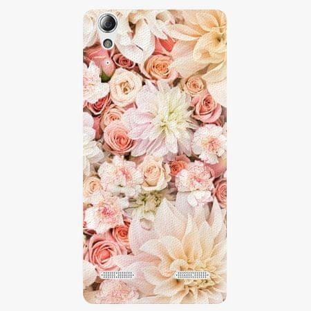 iSaprio Plastový kryt - Flower Pattern 06 - Lenovo A6000 / K3