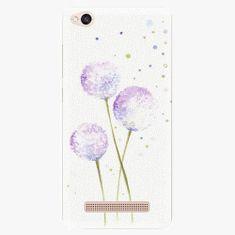 iSaprio Plastový kryt - Dandelion - Xiaomi Redmi 4A