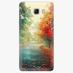 iSaprio Plastový kryt - Autumn 03 - Samsung Galaxy J7 2016