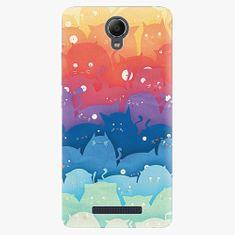 iSaprio Plastový kryt - Cats World - Xiaomi Redmi Note 2