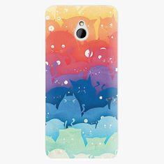 iSaprio Plastový kryt - Cats World - HTC One Mini