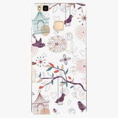 iSaprio Plastový kryt - Birds - Huawei Ascend P9 Lite