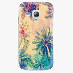 iSaprio Plastový kryt - Palm Beach - Samsung Galaxy S3 Mini