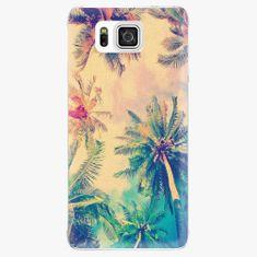 iSaprio Plastový kryt - Palm Beach - Samsung Galaxy Alpha