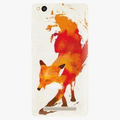 iSaprio Plastový kryt - Fast Fox - Xiaomi Redmi 3