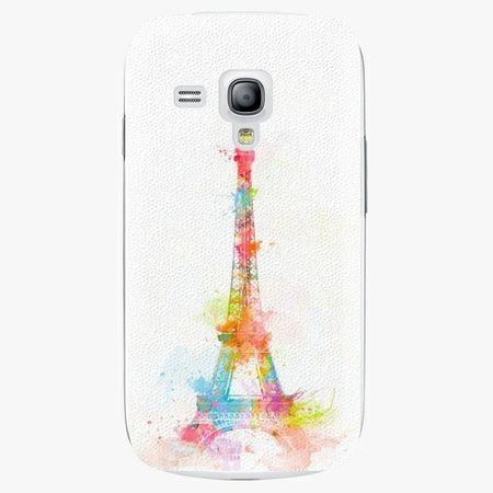 iSaprio Plastový kryt - Eiffel Tower - Samsung Galaxy S3 Mini