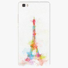 iSaprio Plastový kryt - Eiffel Tower - Huawei Ascend P8 Lite