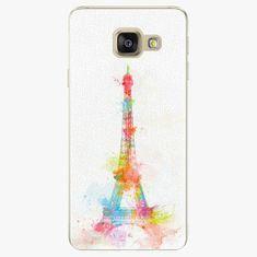 iSaprio Plastový kryt - Eiffel Tower - Samsung Galaxy A3 2016