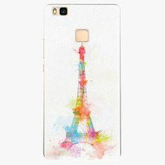 iSaprio Plastový kryt - Eiffel Tower - Huawei Ascend P9 Lite