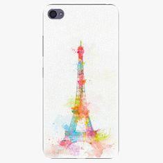 iSaprio Plastový kryt - Eiffel Tower - Lenovo S90