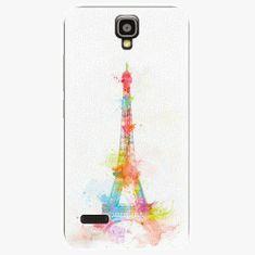 iSaprio Plastový kryt - Eiffel Tower - Huawei Ascend Y5