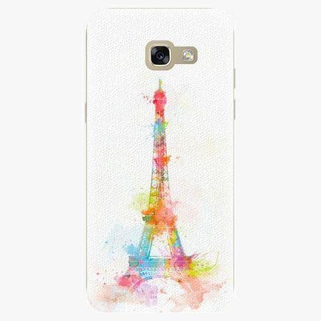 iSaprio Silikonové pouzdro - Eiffel Tower - Samsung Galaxy A5 2017