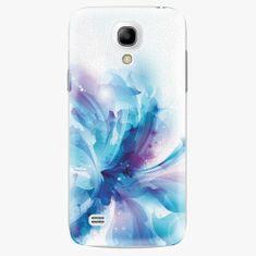 iSaprio Plastový kryt - Abstract Flower - Samsung Galaxy S4 Mini