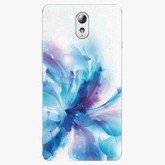 iSaprio Plastový kryt - Abstract Flower - Lenovo P1m
