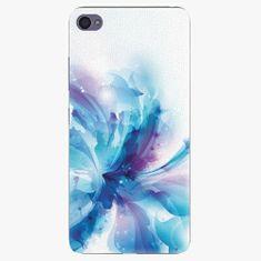 iSaprio Plastový kryt - Abstract Flower - Lenovo S90