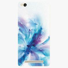 iSaprio Plastový kryt - Abstract Flower - Xiaomi Redmi 3