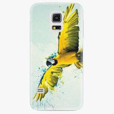 iSaprio Plastový kryt - Born to Fly - Samsung Galaxy S5 Mini