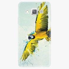 iSaprio Plastový kryt - Born to Fly - Samsung Galaxy A7