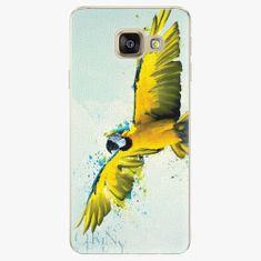 iSaprio Plastový kryt - Born to Fly - Samsung Galaxy A3 2016