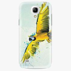 iSaprio Plastový kryt - Born to Fly - Samsung Galaxy S4 Mini