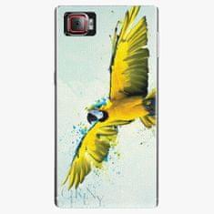 iSaprio Plastový kryt - Born to Fly - Lenovo Z2 Pro
