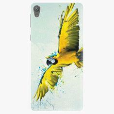 iSaprio Plastový kryt - Born to Fly - Sony Xperia E5