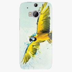 iSaprio Plastový kryt - Born to Fly - HTC One M8