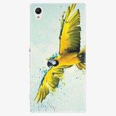 iSaprio Plastový kryt - Born to Fly - Sony Xperia Z1