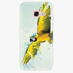 iSaprio Plastový kryt - Born to Fly - Samsung Galaxy A3 2017