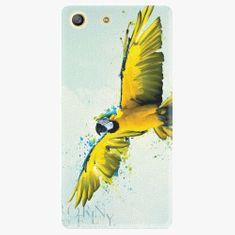 iSaprio Plastový kryt - Born to Fly - Sony Xperia M5