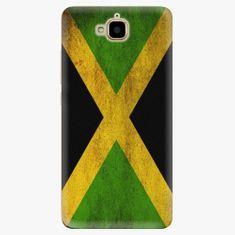 iSaprio Plastový kryt - Flag of Jamaica - Huawei Y6 Pro